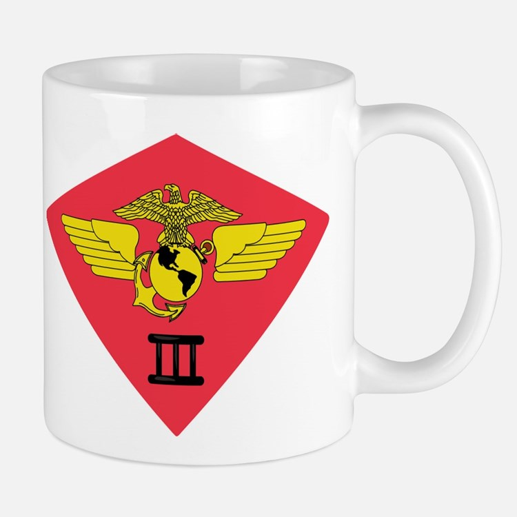 3rd Marine Air Wing Mug