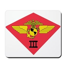 3rd Marine Air Wing Mousepad