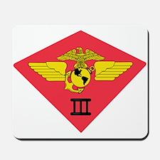 3rd Marine Air Wing Mousepad