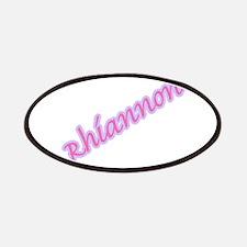 RHIANNON Patches