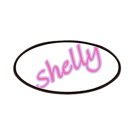 SHELLY Patches