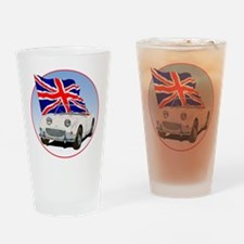 The Bugeye Pint Glass