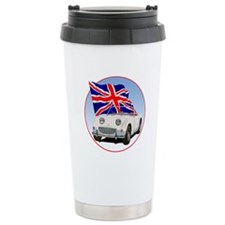 The Bugeye Travel Mug
