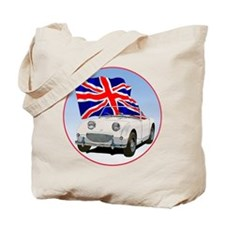 The Bugeye Tote Bag