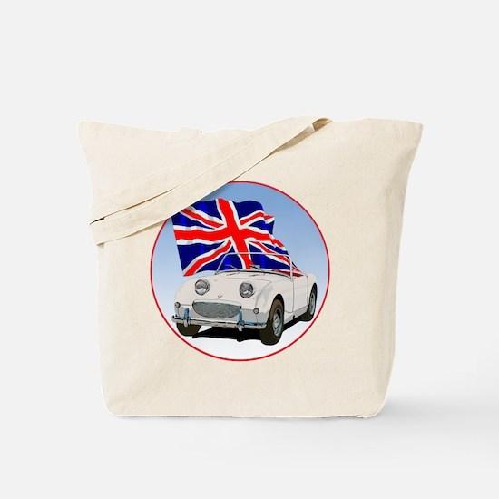 The Bugeye Tote Bag