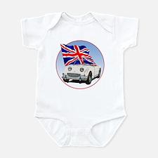 The Bugeye Infant Bodysuit