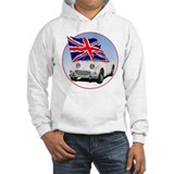 Austin healey Light Hoodies