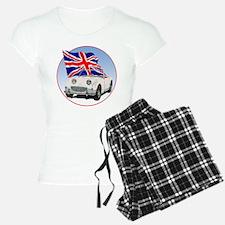 The Bugeye Pajamas