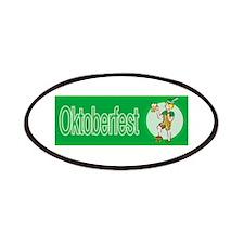 OKTOBERFEST Patches