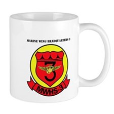 DUI - I Corps with Text Mug