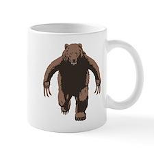 Bearman! Mug