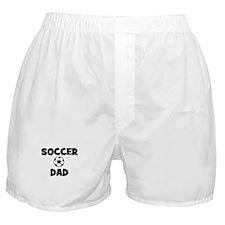 Soccer Dad Boxer Shorts