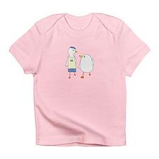 Jogging Pals Infant T-Shirt
