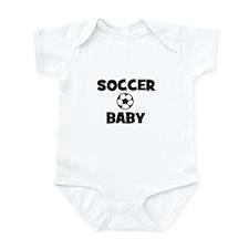 Soccer Baby Infant Creeper
