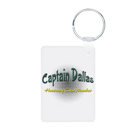 Capt. Dallas Keychain
