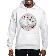 disco ball Hoodie