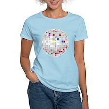 disco ball T-Shirt