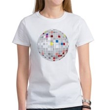 disco ball Tee