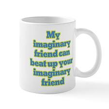 My Imaginary Friend Mug