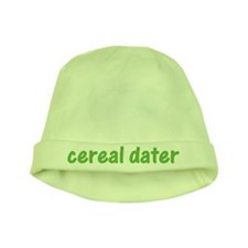 Cereal Dater baby hat