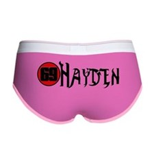 NHThundercats Women's Boy Brief