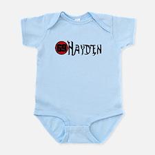 NHThundercats Infant Bodysuit