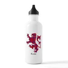 Lion - Rose Water Bottle