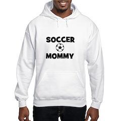 Soccer Mommy Hoodie