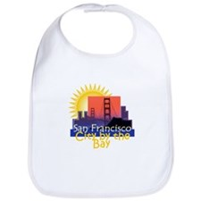 San Francisco Bib