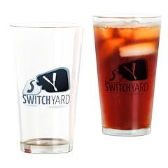SwitchYard Pint Glass