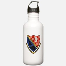 USS ALFRED A. CUNNINGH Water Bottle