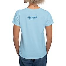Adam/Sarah T-Shirt