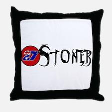 CSThundercats Throw Pillow