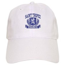 Saint Tropez France Baseball Cap