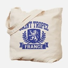 Saint Tropez France Tote Bag
