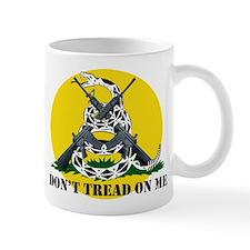 Gadsden Flag Mug
