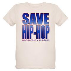 Save Hip-Hop T-Shirt