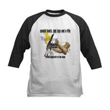 USMC What Does Your Niece Wear? Tee