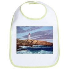 Peggy's Cove Lighthouse Bib