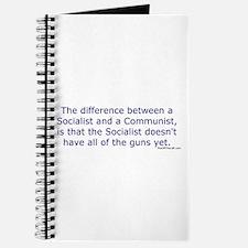 Socialist and Communist Journal