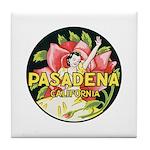 Pasadena Tile Coaster