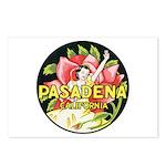 Pasadena Postcards (Package of 8)
