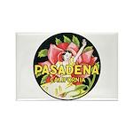 Pasadena Rectangle Magnet (100 pack)
