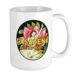Pasadena Large Mug