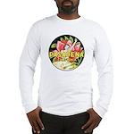 Pasadena Long Sleeve T-Shirt