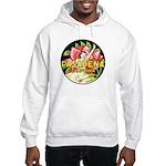 Pasadena Hooded Sweatshirt