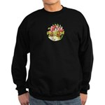 Pasadena Sweatshirt (dark)
