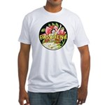 Pasadena Fitted T-Shirt
