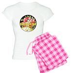 Pasadena Women's Light Pajamas