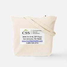 CSS Tote Bag